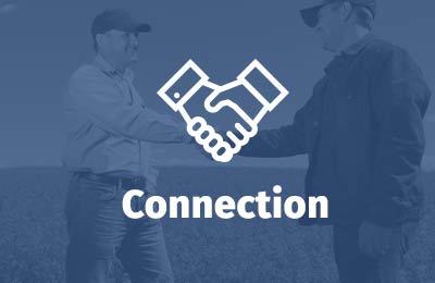 Conexon connection