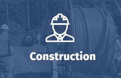 Conexon construction