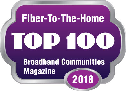 Top 100 FTTH