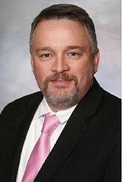 Jim Bagley, CEO