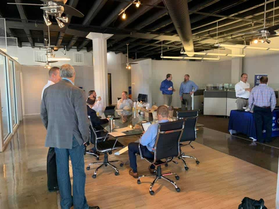 TX Workshop networking