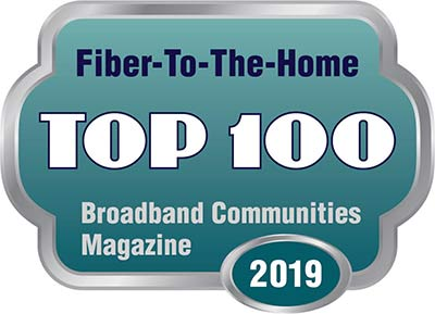 Top 100 2019 FTTH