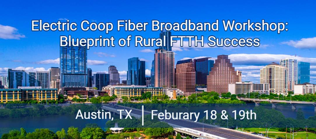 Austin Fiber Broadband Workshop