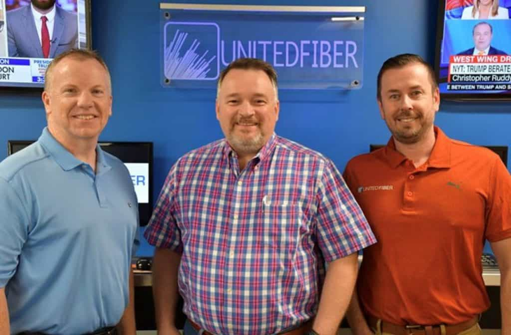United Fiber Group