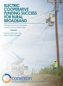 Conexon Funding Brochure