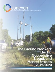 Ground breakers Brochure Cover