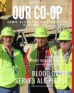 Our Co-op Magazine