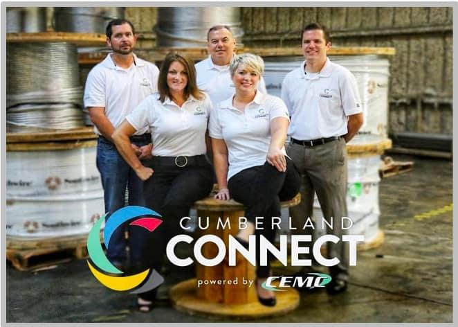 Cumberland Team