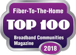 Top 100 FTTH 2018