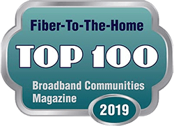 Top 100 FTTH 2019