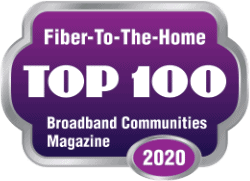 Top 100 FTTH 2020